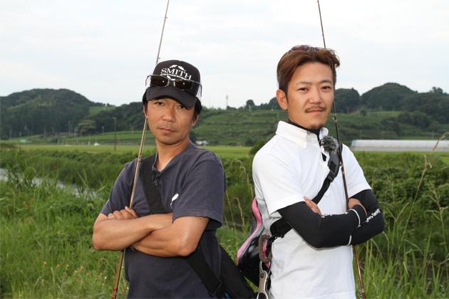 画像: NAIGAI-SHOP ルアーマガジン・ナマズ王