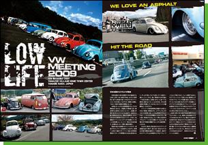 STREET VWs Vol.72
