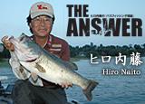 ヒロ内藤・THE ANSWER